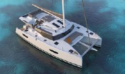2020 Fountaine Pajot Elba 45