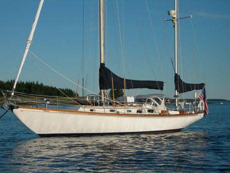 1979 Hinckley Bermuda 40 MK III Yawl