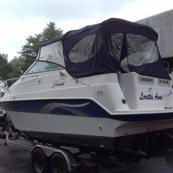 2000 Seaswirl 250
