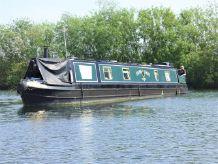 2000 Narrowboat Triton