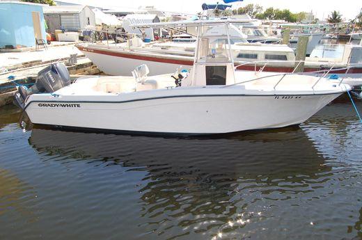 1997 Grady-White 247 Advance