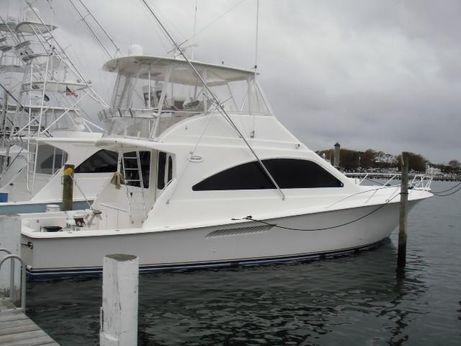 2007 Ocean Yachts 50 Super Sport