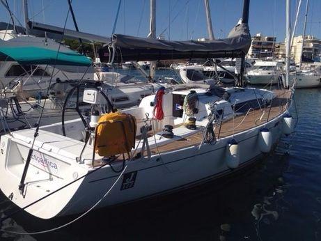 2014 J Boats J 122 E