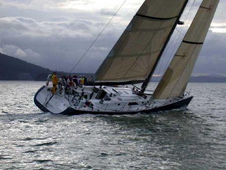 2001 Marten Yachts 66 C/R