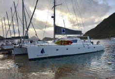 2006 Voyage Yachts Voyage 580