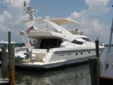photo of 62' Ferretti 620