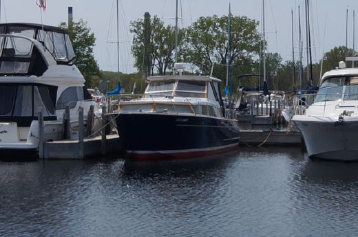 1964 Chris Craft 36' Challenger