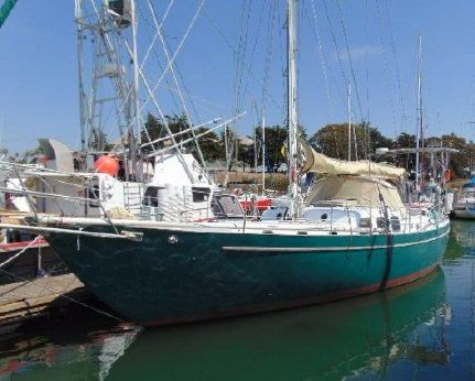 1974 Westsail Cutter