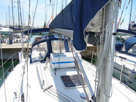 2005 Bavaria 36 Cruiser
