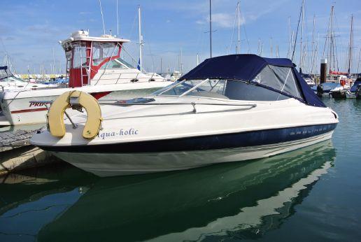 1998 Bayliner 2052 Capri