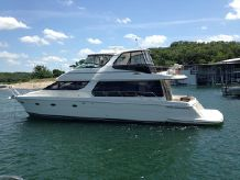 2004 Carver Yachts Voyager