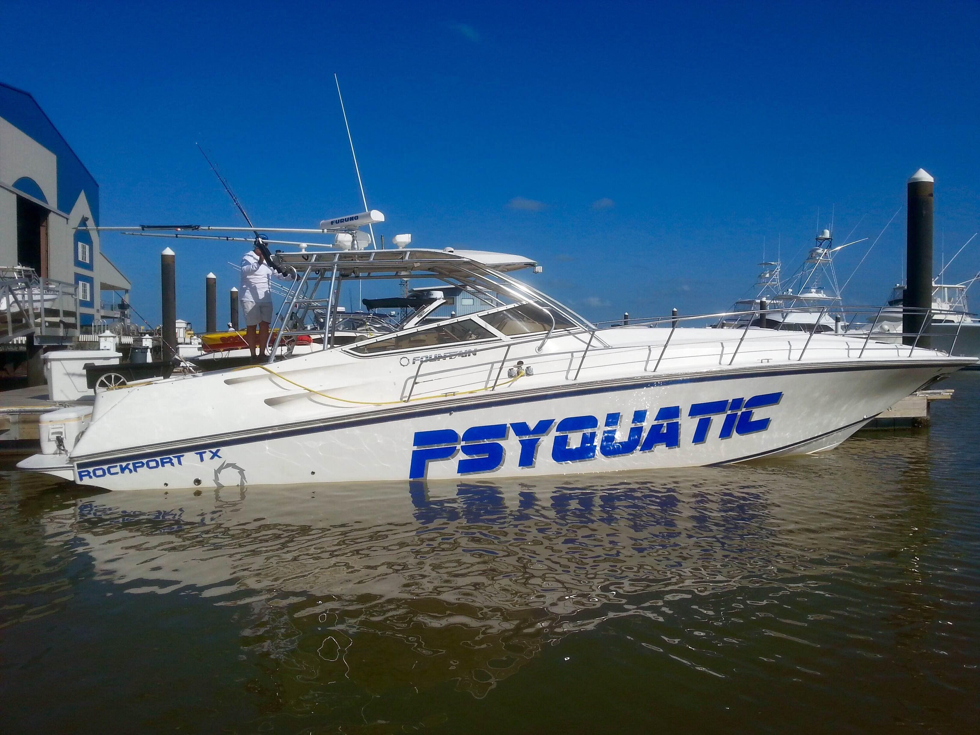 How To Calculate Miles Per Gallon >> 2006 Fountain 38 Sportfish Cruiser Power Boat For Sale ...