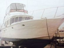 1987 Hystar Sedan