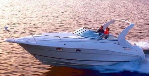 1999 Cruisers Yachts 3175 Rogue