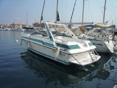 1989 Sunseeker 31 Portofino