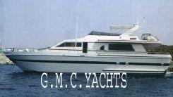 1989 Falcon 76'