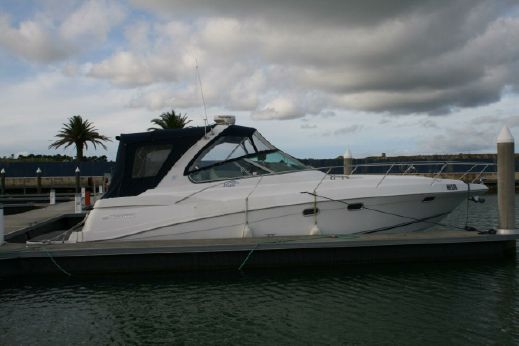 2003 Four Winns Vista 378