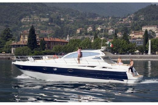 2008 Cranchi Mediterranee 50 HT