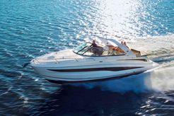 2013 Sea Ray Venture 370
