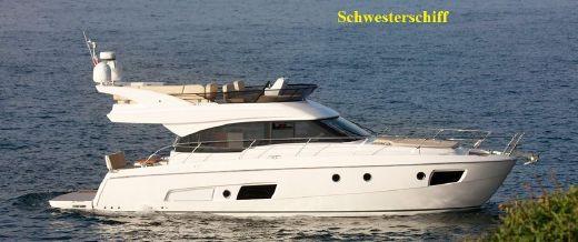 2013 Bavaria Motor Boats Virtess 420 Fly
