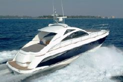 2006 Fairline Targa 47 GT