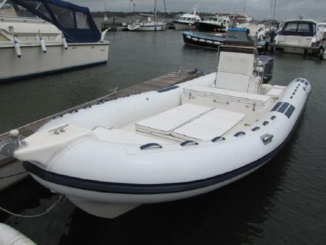 2005 Scanner 800