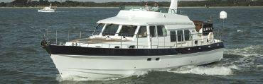 2015 Windboats Hardy 50