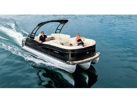 2017 Harris Flotebote Grand Mariner SEL 250