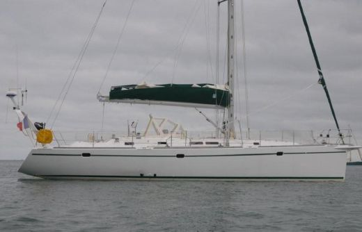 2005 Alliage 48 CC