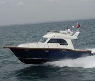 2004 Viking Marin 34 FLY SAN REMO