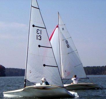 2007 Raider Sport