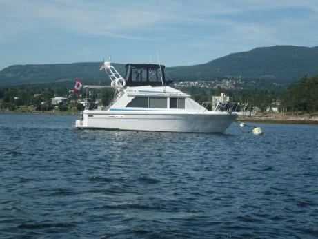1994 Olympic 33 Motor Yacht