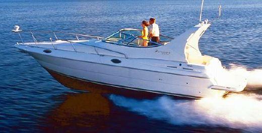 1999 Cruisers Yachts 3075 Rogue