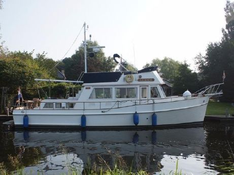 1991 Grand Banks 42 Classic