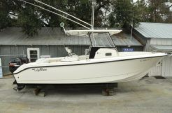 2008 Edgewater 268CC LOW HOURS