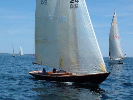 2008 Buzzard's Bay 25
