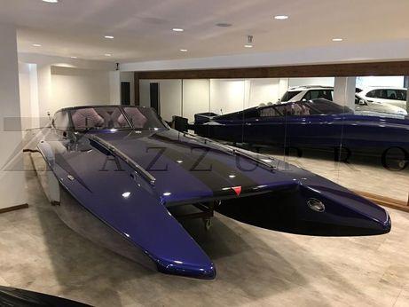 2017 Azzurro IV 10.5m