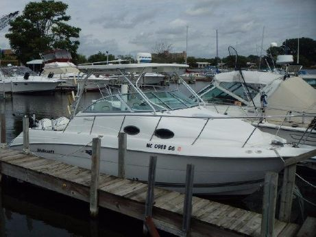2000 Wellcraft 27 Coastal