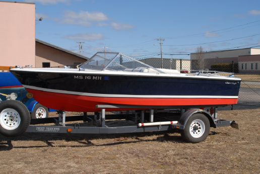 1978 Chris-Craft super sport