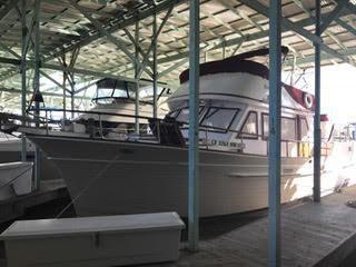 1982 Hershine Trawler