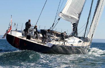 2008 Southern Wind Performance Sloop