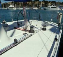 Photo of X-Yachts IMX 38
