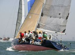 Photo of 37' X-Yachts IMX 38