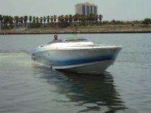 2006 Donzi 43 ZR