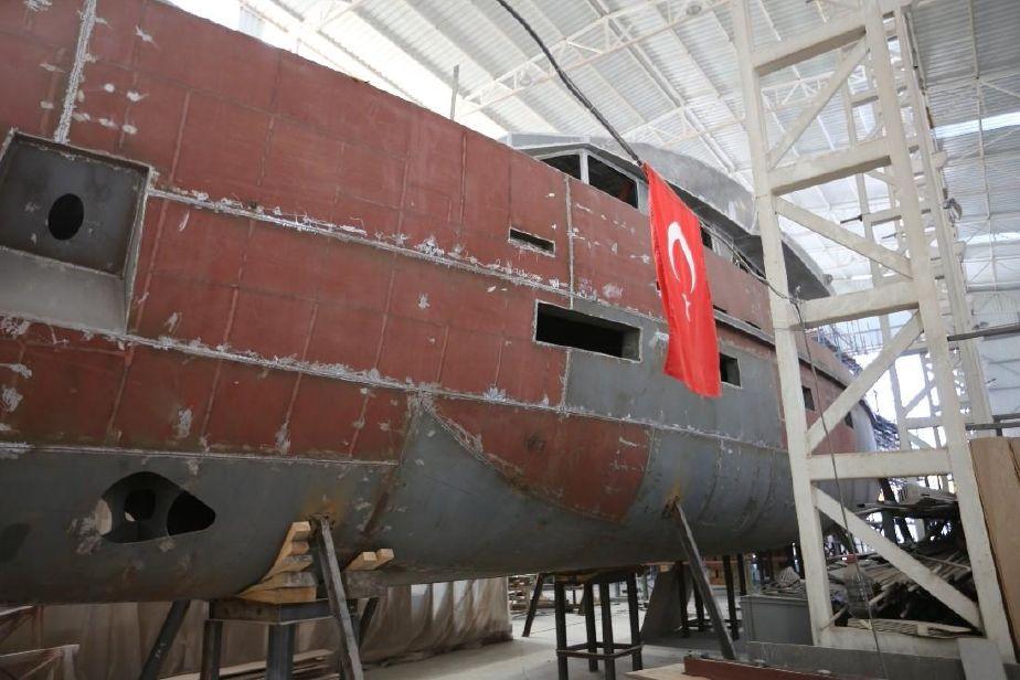 2020 Bering 70 Power Boat For Sale - www yachtworld com