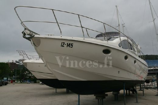 2008 Enterprise Marine 450 Fly IPS 500
