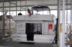 1991 Bluewater Yachts 481C