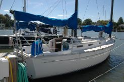1984 Freedom Yachts Cat Ketch