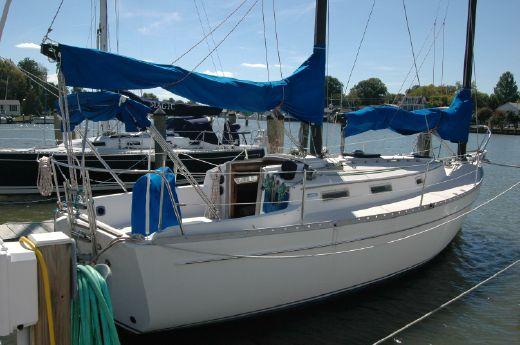 1984 Freedom Yachts Cat Ketch