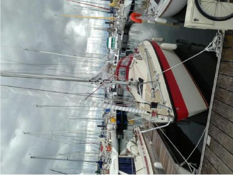 1982 Etap Yachting Etap Yachting Etap 26 Quille Relevable